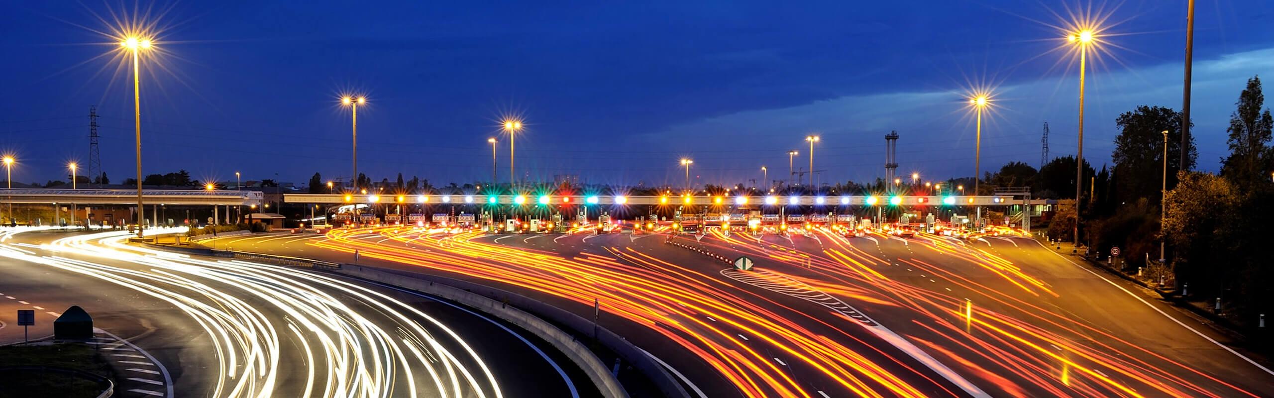 Интернет-сервис (агрегатор услуг объектов дорожной инфраструктуры)