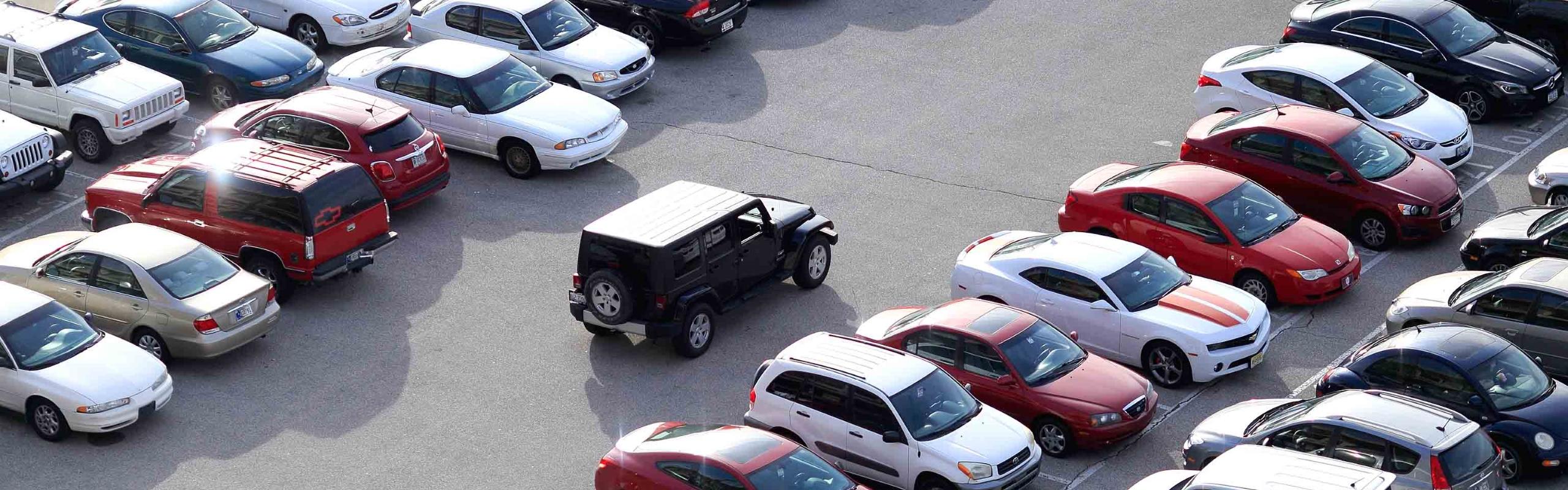 Интернет-сервис для водителей (поиск и оплата парковочных мест)